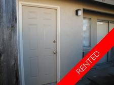 Pleasanton Apartment for rent:  2 bedroom 900 sq.ft. (Listed 2016-12-15)