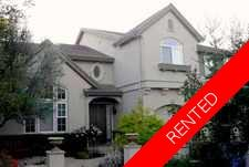 Pleasanton House for rent:  5 bedroom 3,851 sq.ft.