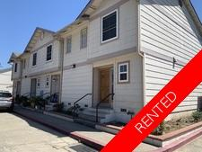 Castro Valley  Apartment for rent:  2 bedroom 1,000 sq.ft.