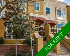 Dublin  Townhouse for rent:  3 bedroom 1,893 sq.ft. (Listed 2018-07-05)