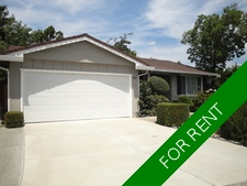 Fremont House for rent:  3 bedroom 1,688 sq.ft. (Listed 2018-07-13)